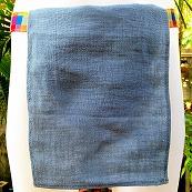 ふんどし手織綿灰色02