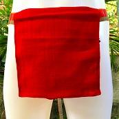 ふんどし手織綿赤01