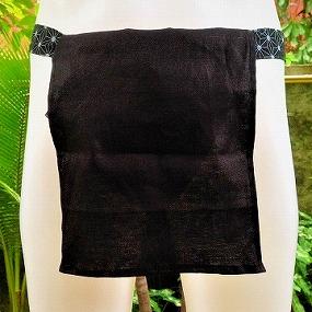 fundoshi linen_in_black05